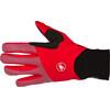 Castelli Scalda Elite fietshandschoenen rood